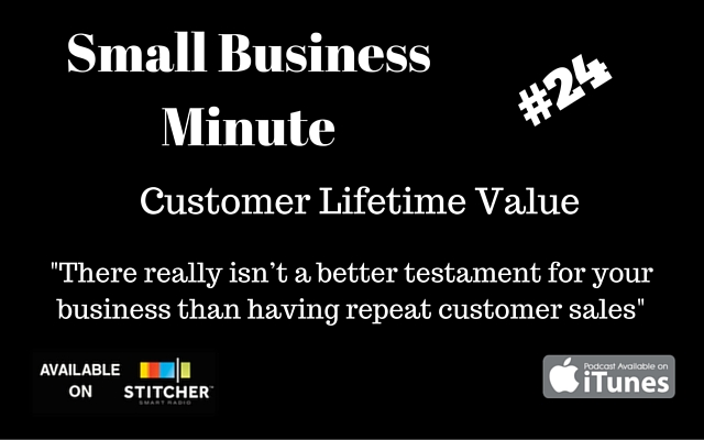 Small Business Minute #24