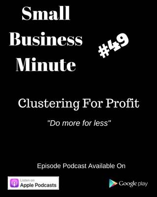 Clustering For Profit